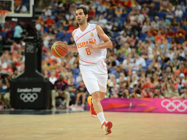 Lakers News: Jose Calderon Taking A Back Seat For Spain In Olympics