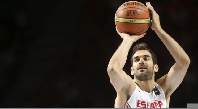 Lakers News: Jose Calderon Joins Former Laker Pau Gasol In Rio For Olympics