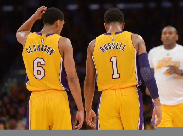 Forget The Experts, Lakers Will Exceed Expectations
