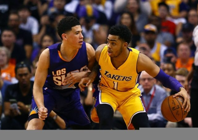 Lakers Schedule: Five Games I'm Looking Forward To Most