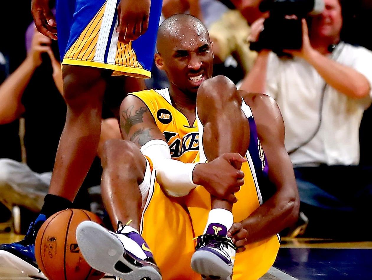 The Kobe Bryant Generation