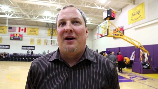 Lakers News: Casey Owens Joins Luke Walton's Coaching Staff