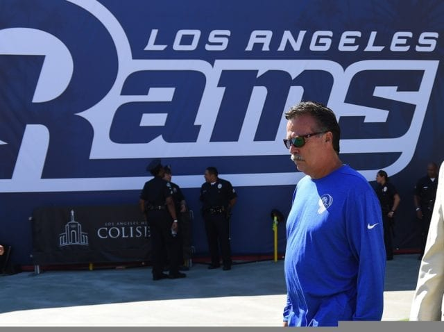 How The Nfl's Return To Los Angeles Will Impact The Lakers