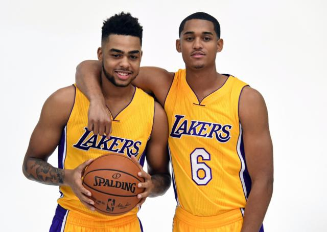 Reasons To Be Optimistic About The Los Angeles Lakers