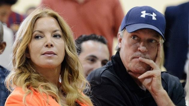 Lakers News: Jeanie Buss Won't 'speculate' On What Will Happen After This Season
