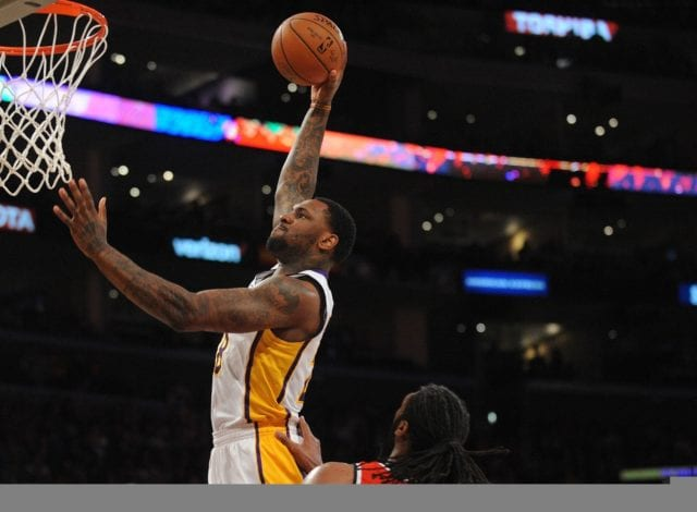 Tarik Black's Lack Of Playing Time Last Year Remains A Mystery