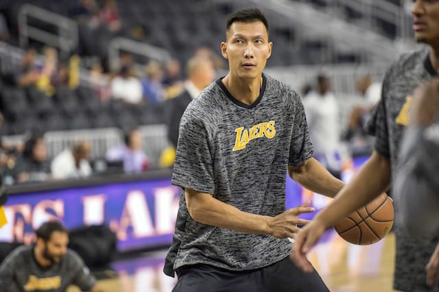 Lakers Nation Roundtable: Who Should Get Final Roster Spot?