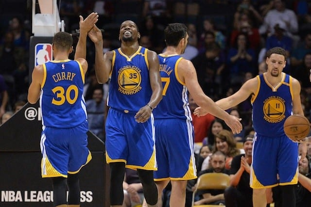 Lakers Should Stop Talking About Emulating The Warriors