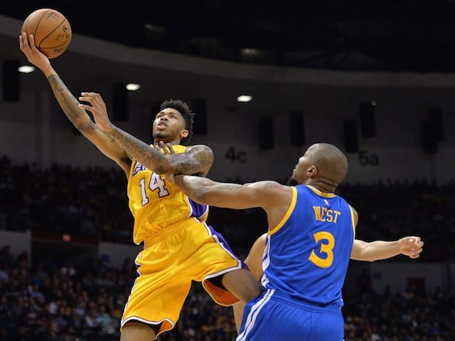 Luke Walton Believes Brandon Ingram 'turned A Corner' Against Warriors