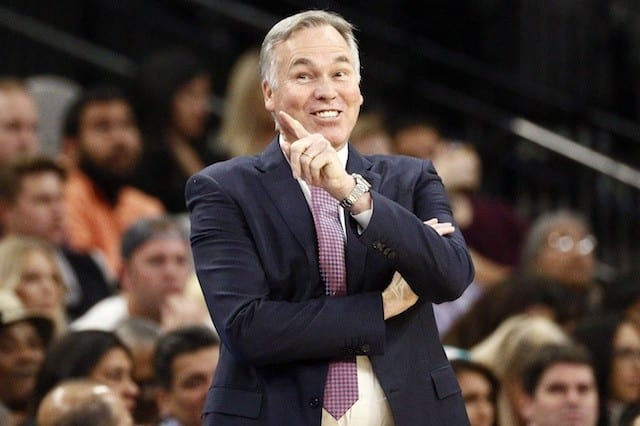 Former Lakers Coach Mike D'antoni Recalls 'hostile Environment' In L.a.