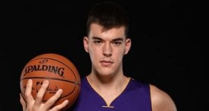 Ivica Zubac, Lakers