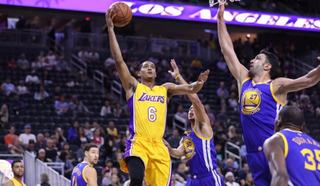 Lakers News: Jordan Clarkson Played Saturday Despite Loss Of Friend