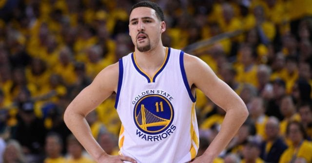623b16b12 NBA Free Agency Rumors  Klay Thompson  Probably  Will Not Sign ...