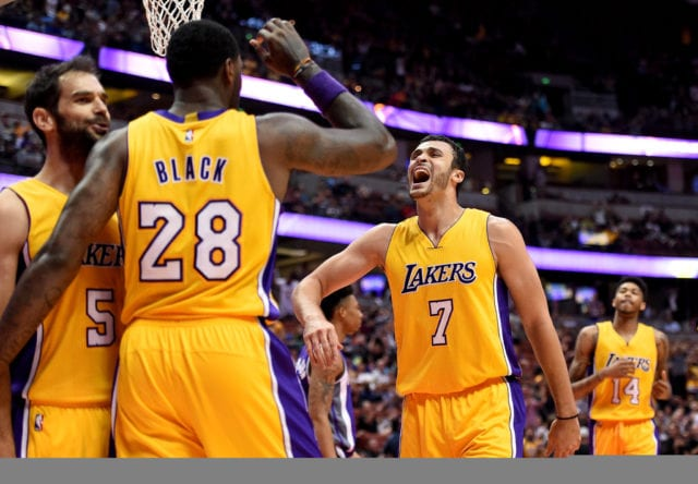 Lakers Nation Podcast: Breaking Down Lakers' Big Win Over  Denver Nuggets