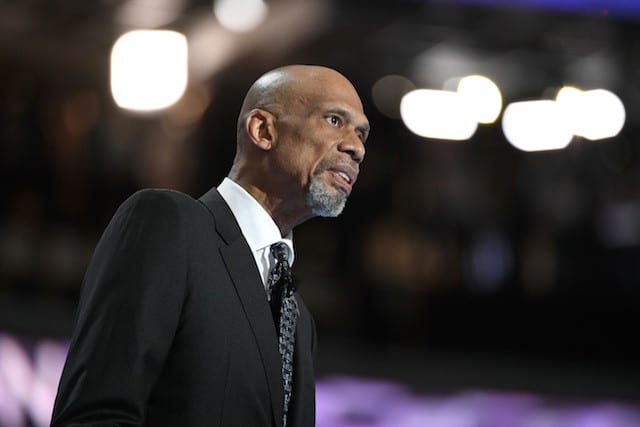 Lakers News: Kareem Abdul-jabbar To Receive Presidential Medal Of Freedom