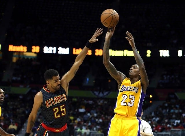 Fantasy Basketball: Fading Fast In The Second Half Of The Season