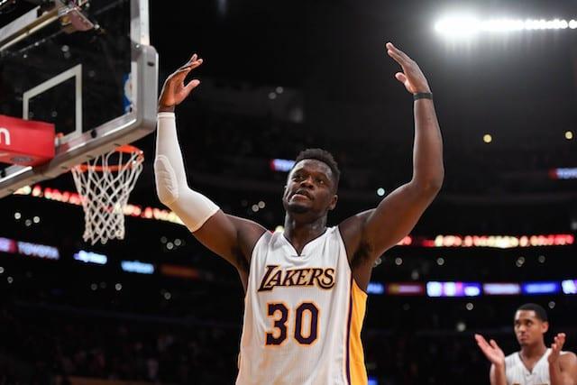 Lakers Vs Mavericks Preview: L.a. Looks To Extend Winning Streak