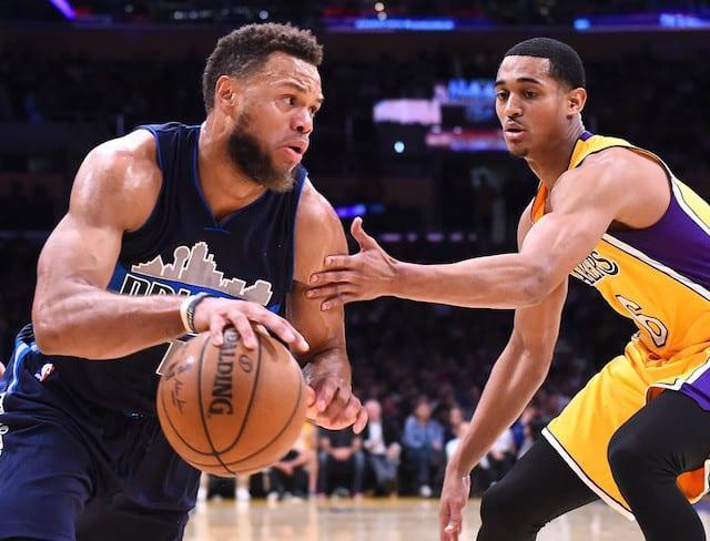 Game Recap: Lakers Win Streak Ends Against Short-handed Mavericks
