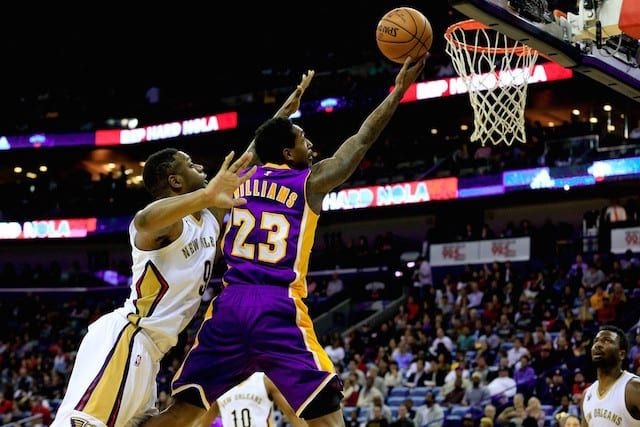 Game Recap: Lakers Dominate Second Half For Blowout Win Vs. Pelicans
