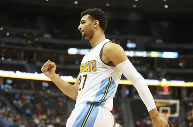 Rookie Rankings: Jamal Murray And Dario Saric Have A Huge Week