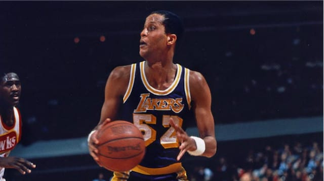 Throwback Thursday: Jamaal Wilkes, The Forgotten Hero Of The 1980 Nba Finals