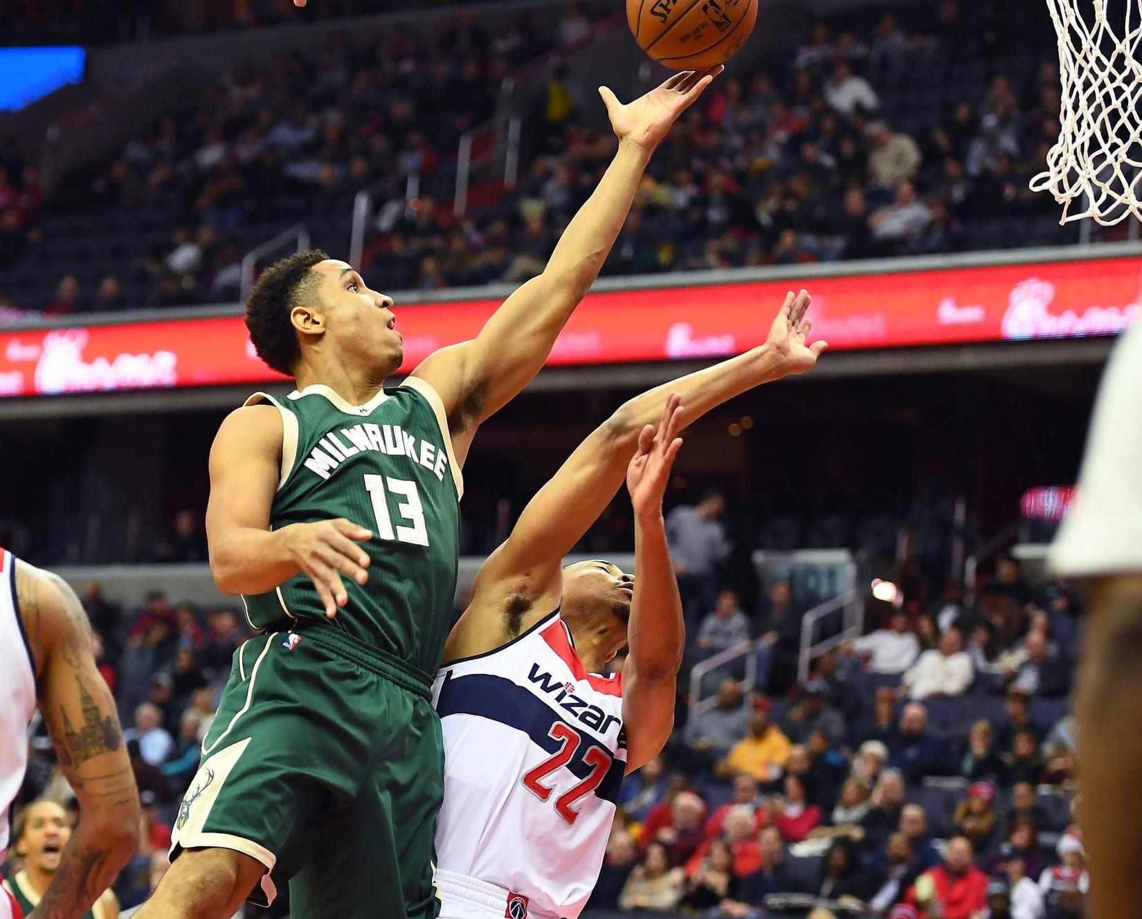 Nba Rookie Rankings: Malcolm Brogdon Shines For Bucks