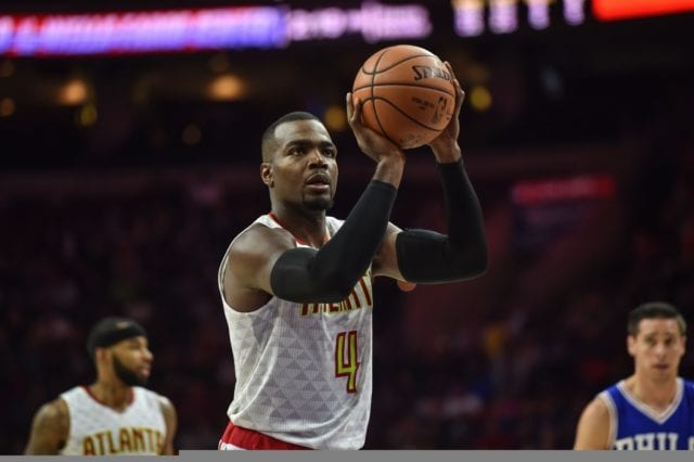 Lakers Rumors: L.a. Had Interest In Trading For Paul Millsap?