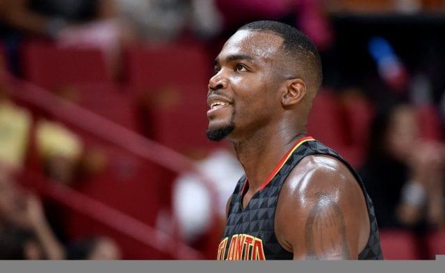 Nba Rumors: Atlanta Hawks' Paul Millsap No Longer On Trading Block?