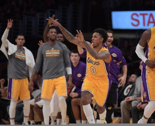 Lakers Highlights: Los Angeles Vs Memphis Grizzlies