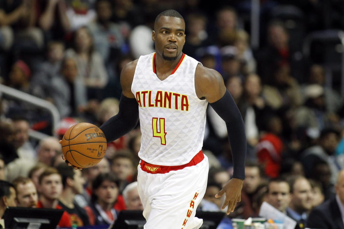 What The Lakers' Rumored Interest In Paul Millsap Tells Us About Their Future Plans