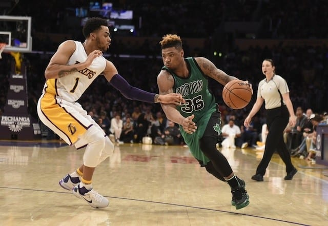 Lakers Vs Celtics Preview: L.a. Battles Boston For All-time Regular Season Wins Lead