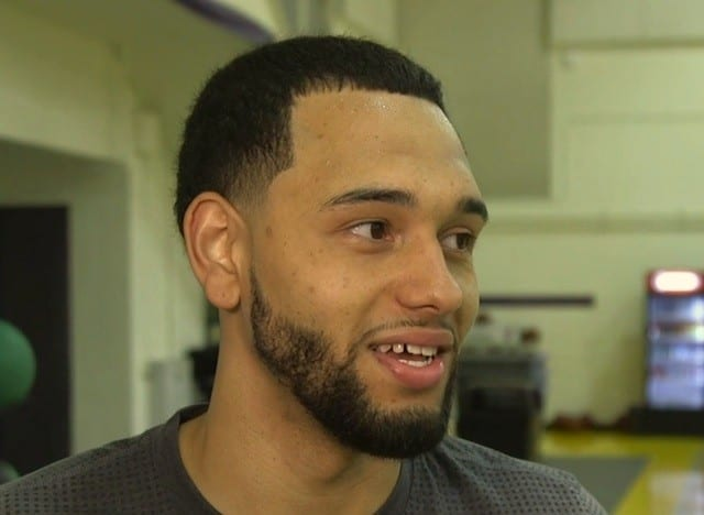 Tyler Ennis Discusses Being Traded To The Los Angeles Lakers