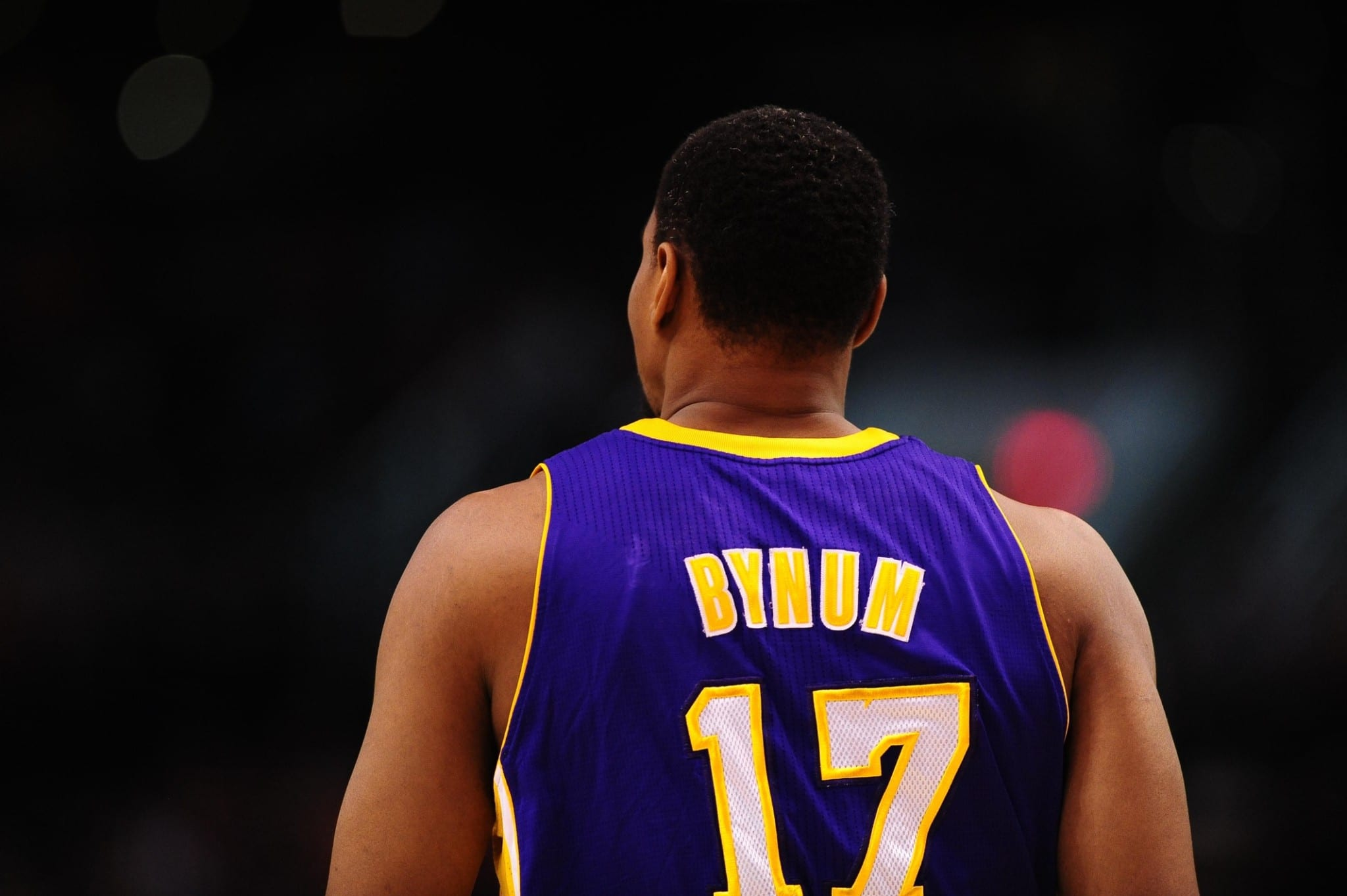 Lakers Rumors: Andrew Bynum, Robert Sacre Cost L.a. Chris Paul, Hassan Whiteside?