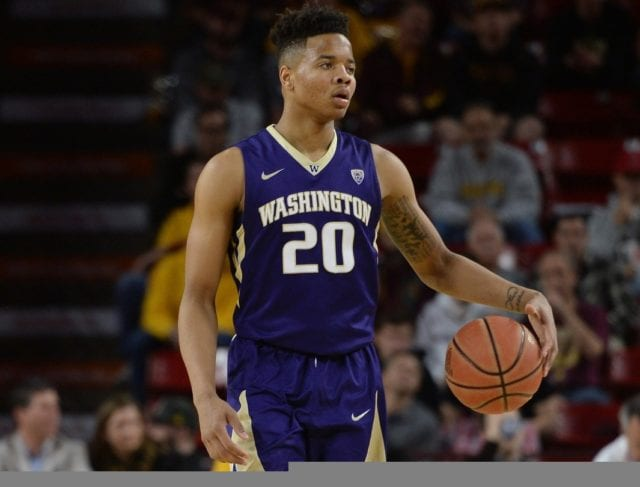 Lakers Draft: Espn Experts Think L.a. Should Target Point Guards Despite Russell's Development