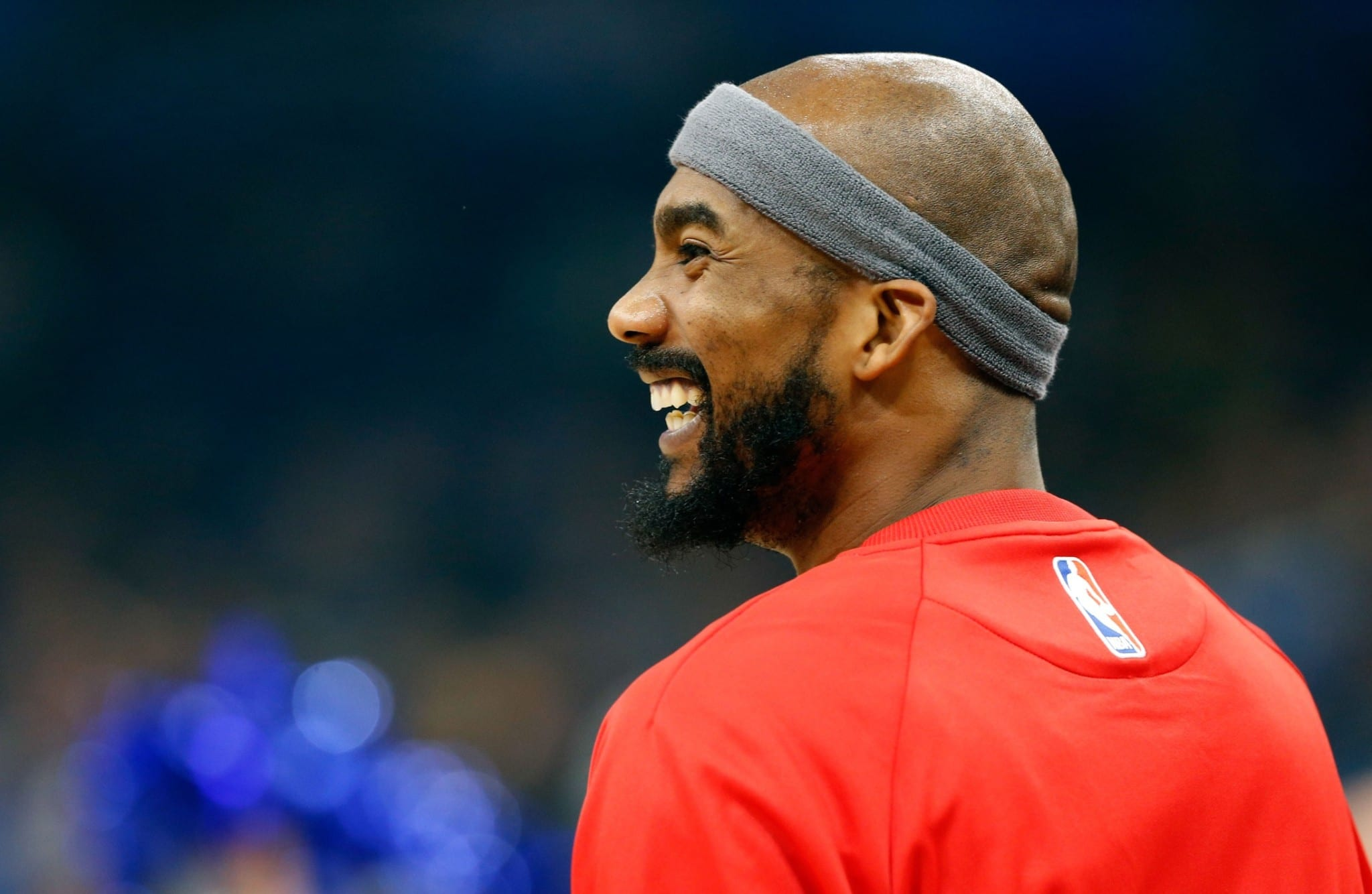 Corey Brewer Speaks About What He Brings To The Lakers