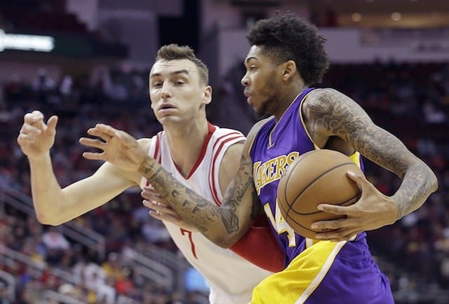 Lakers Vs. Rockets Preview: L.a. Attempts To End Skid Against Rockets