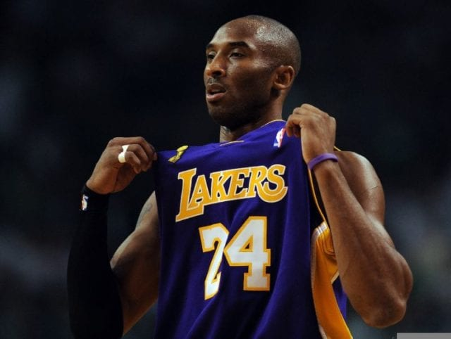 Lakers video lebron james kevin durant among nba stars to pay kobe bryant lakers voltagebd Images