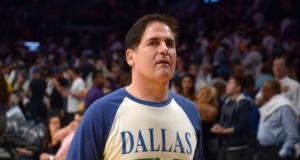 Mark Cuban, Mavericks, Lakers