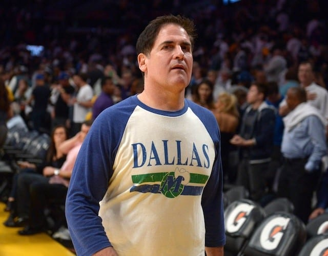 Mark Cuban Hopes New Lakers Regime Led By Magic Johnson Fails 'horrifically'