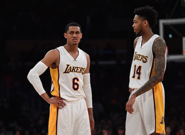 Lakers Nation News And Rumors Recap: L.a Keeps On Winning