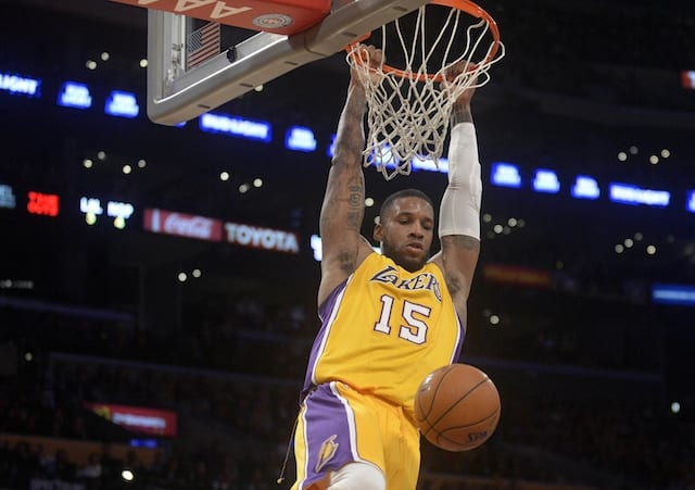 Three Takeaways From The Lakers Fifth Straight Win Vs. The Pelicans