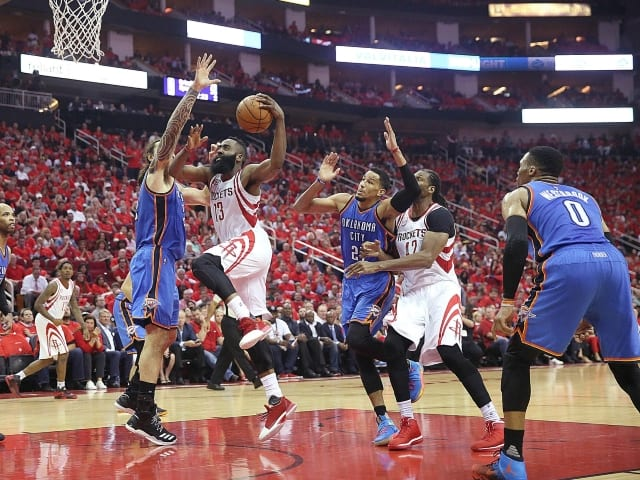 Nba Playoff Highlights: Tuesday's Action And Video