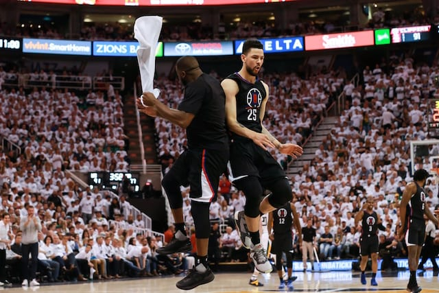 Nba Playoff Highlights: Clippers Extend Season With Huge Road Win