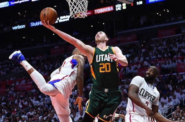 Nba Playoffs Highlights: Another Early Exit For Clippers; Celtics Take Game 1 Over Wizards