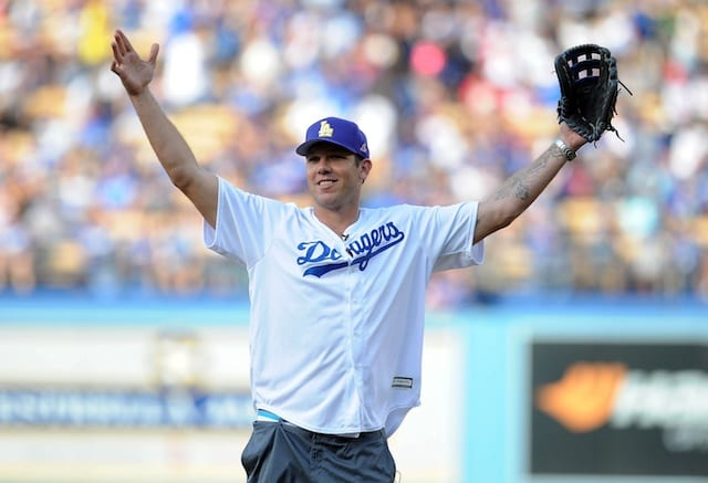 Dodgers Pass Lakers As L.a.'s Favorite Team According To Lmu Survey