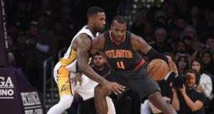 Paul Millsap, Lakers, Hawks, Thomas Robinson
