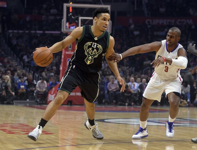 Nba Rookie Rankings: Dario Saric, Malcolm Brogdon In Battle As Season Comes To A Close