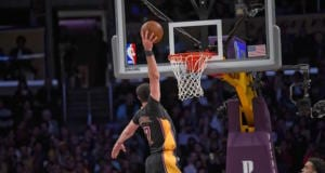 Larry Nance Jr. Lakers