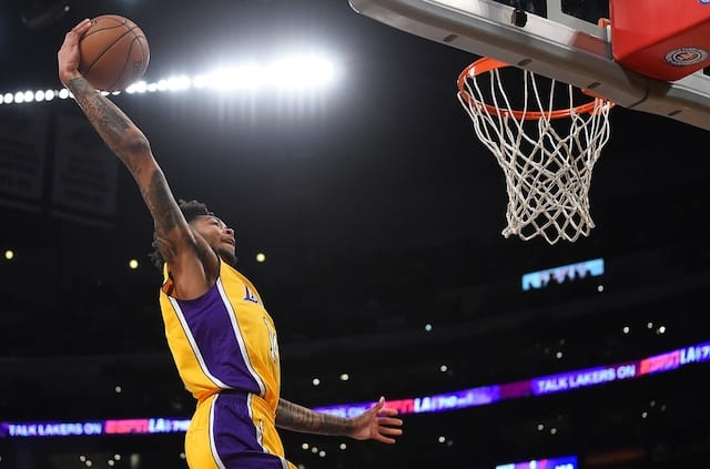 Three Takeaways From The Lakers Win Over The Kings