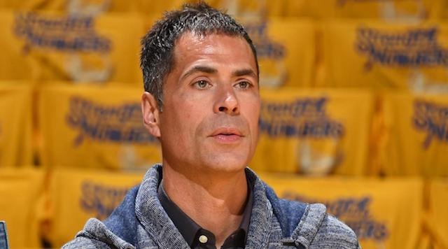 Rob Pelinka, Lakers